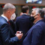 """ცენტრალური ევროპის ლიდერები გამოდიან ევროკავშირის """"ახალი ლიბერალური ვოუქ-ვირუსის"""" წინააღმდეგ"""